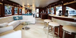Yacht Interior Design Yacht Upholstery Marine Canvas - Boat interior design ideas