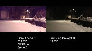 sony low light camera sony xperia z vs galaxy s3 camera comparison low light