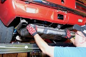 how to install an aeromotive fuel system into a camaro