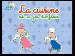 jeux enfant cuisine générique la cuisine est un jeu d enfant