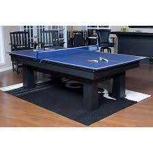 Convertible Dining Room Pool Table Emejing Dining Room Pool Table Contemporary Rugoingmyway Us