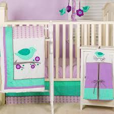 Owl Nursery Bedding Sets by How To Choose The Purple Crib Bedding Gretchengerzina Com