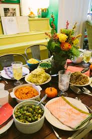 photos from our thanksgiving taza