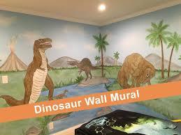 dinosaur wall mural dinosaur wall art youtube dinosaur wall mural dinosaur wall art