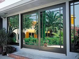 Aluminum Patio Door Glass Patio Doors Installation Repair And Replacement