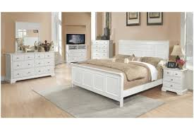 Cal King Bedroom Furniture White California King Bedroom Furniture With Regard To White King