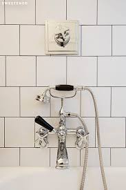 vintage bathtub faucets vintage and modern bathroom shower fixtures from nyc renovations
