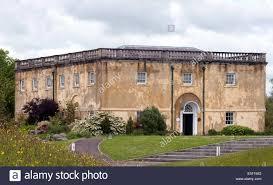 view of principality house middleton hall welsh national botanic