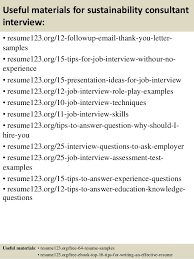 Hr Coordinator Sample Resume by Top 8 Sustainability Consultant Resume Samples