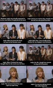 Meme Center Sign Up - the members of ftisland are complimenting each other allkpop