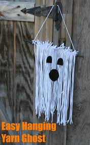 halloween ghost crafts 5 halloween crafts for kids easy projects to make with kids