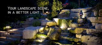 Landscap Lighting by Landscape U0026 Outdoor Lighting Midwest Lightscaping Of Omaha