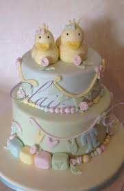 vintage ducky baby shower cake cake by claire cakesdecor