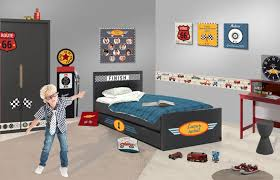 best chambre garcon theme voiture pictures design trends 2017