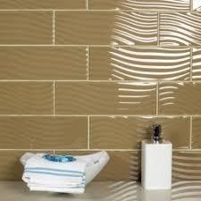 subway glass tile backsplash subway tile for kitchen backsplash bathroom glass tile oasis