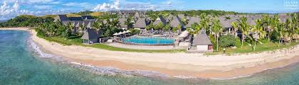 fiji resort map intercontinental fiji resort package island escapes