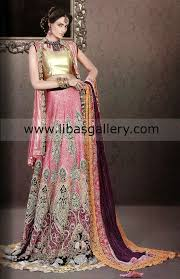 bridal wear pakistani bridal dresses designer bridal dress gharara