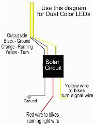 12v led wiring diagram wiring diagram byblank