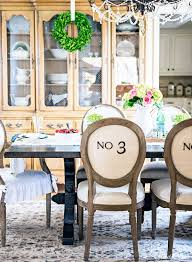 Dining Room Table Ideas by Tidbits U0026twine Spring Dining Room Tour 2016 Tidbits U0026twine