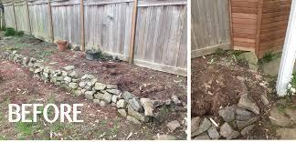 fresh green modern minimalist front yard garden design ideas for