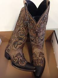 womens cowboy boots in size 12 best 25 cowboy boot bling ideas on boots
