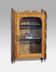 Wooden Wall Display Cabinets 63 Best Antique Wall Cupboards Images On Pinterest Wall