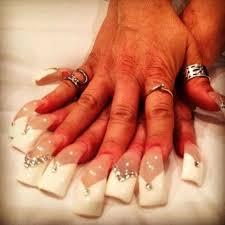 extremely long nails very long nails 43 pics finger nail