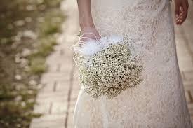 wedding flowers hamilton de lovely affair baby s breath wedding decor small flower big