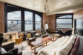 kirsten dunst u0027s vintage cool soho penthouse returns for 5m 6sqft