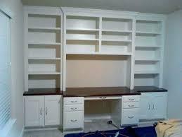 Built In Office Ideas Built In Office Furniture Ideas Srjccs Club