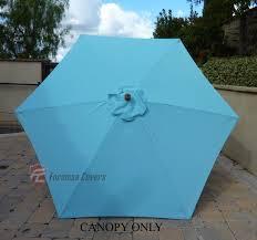 Patio Umbrellas Covers Patio Umbrella