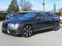 bentley continental gt review 2017 2014 bentley continental gtc v8 start up exhaust and in depth