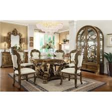8008 homey design dining room set victorian european u0026 classic design