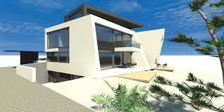 doppelhaus architektur dachform flachdach in moderner architektur dachformen moderne