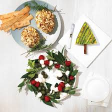 christmas appetizer recipes martha stewart