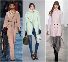 quiet pastels fall winter fashion trends