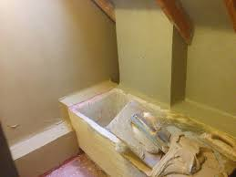 Waterproof Plaster For Bathroom Tadelakt The Plasterer And The Bathroom Sink