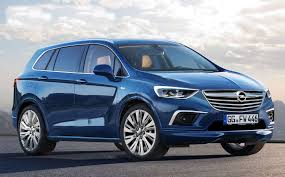 opel zafira 2015 opel zafira images specs and news allcarmodels net