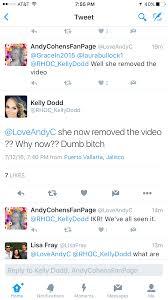 Shannon Beador Home by Kelly Dodd Shannon Beador Twitter Tirade