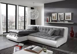 Wohnzimmerschrank Mit Bettfunktion Ecksofa Unter 100 Euro Ledersofa Asti U Form Sofa Mit Licht