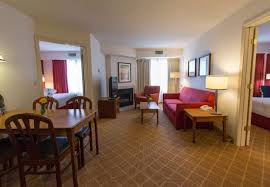 TwoBedroom Suite Picture Of Residence Inn Boston Westford - Two bedroom suite boston