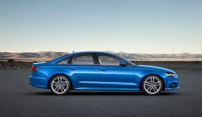audi a6 and a7 get new look and equipment to stay fresh