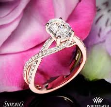 beautiful rose rings images 10 beautiful rose gold engagement rings for 2018 ydg jpg