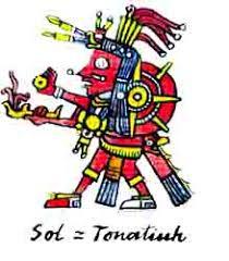 imagenes idolos aztecas mitología azteca imágenes taringa