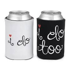 wedding can koozies wedding koozies koozies for weddings invitations by