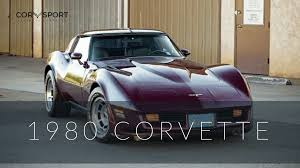all types of corvettes 1980 c3 corvette guide overview specs vin info