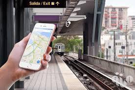 Google Map Puerto Rico by Google Transit Llega Oficialmente A Puerto Rico Qiibo