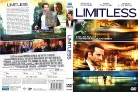 limitless dvd cover photo shared by lief42 fans share images