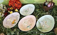 Peter Rabbit Pottery Barn Pottery Barn Ceramic Easter U0026 Spring Décor Ebay