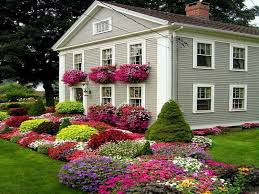 Flower Garden Ideas Pictures Flower Garden Pictures Ideas